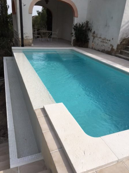 Swimming Pool Refurbishment: Swimming Pool Refurbishment